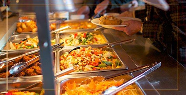 ThaiCorner-buffet
